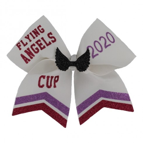 Flying Angels Cup 2020 Event Bow