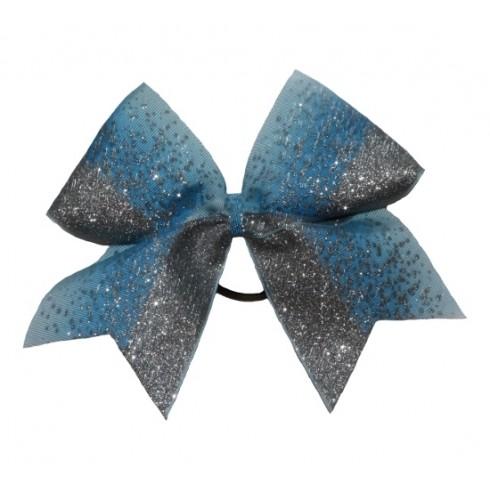 Glitter Power Light Blue