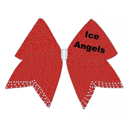 Ice Angels Teambow