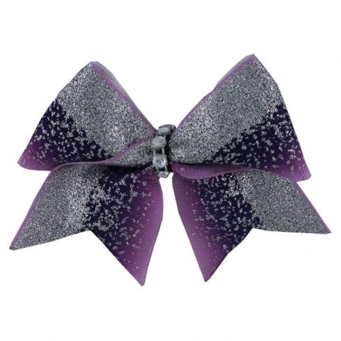 Glitter Power Purple shine