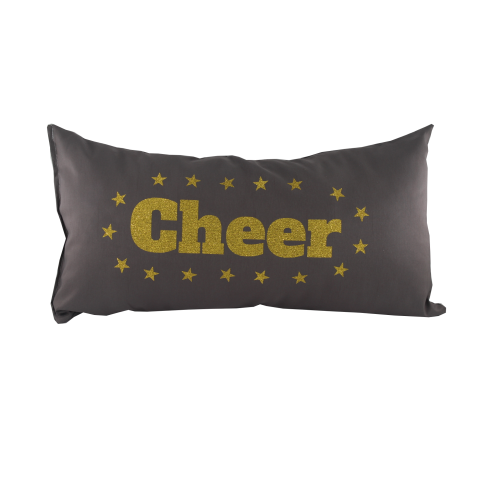Cheerleader Kissen - Cheer 58 x 30 cm