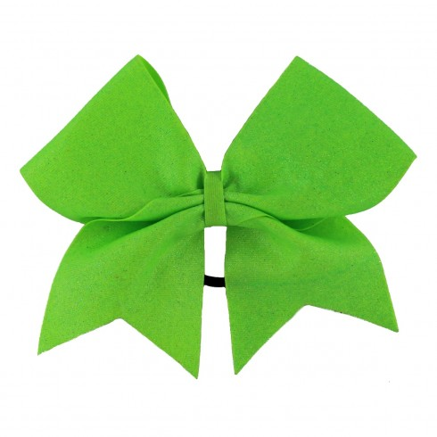 Sparkle neon green
