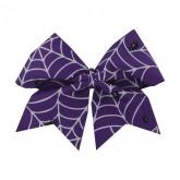 Purple little Spider