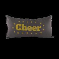 Cheerleader Kissen - Cheer 58 x 30 cm