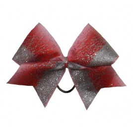 Glitter Power Red