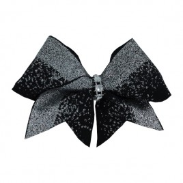 Glitter Power Black shine