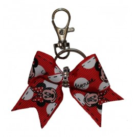 Mini Mouse Red